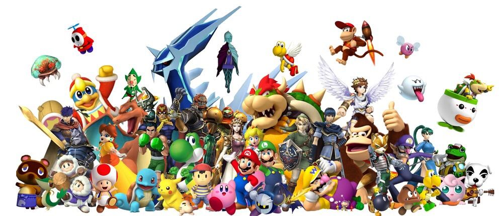 Favorite Video Game Character | Video Games Amino Video Game Characters