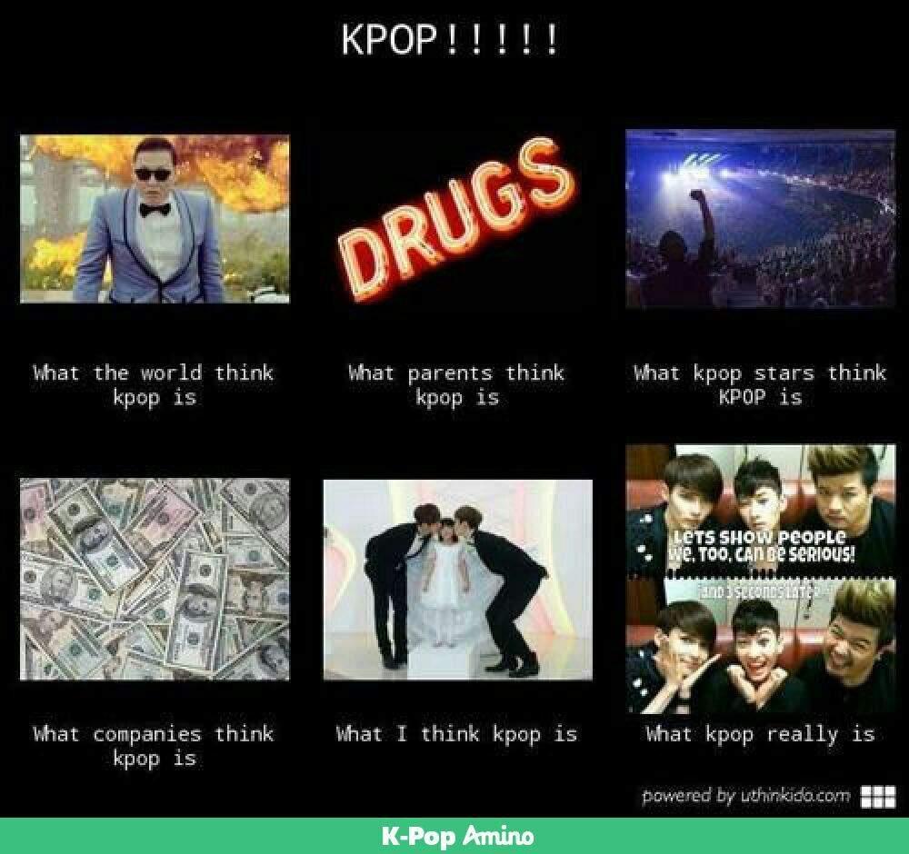 Kpop Meme K Pop Amino