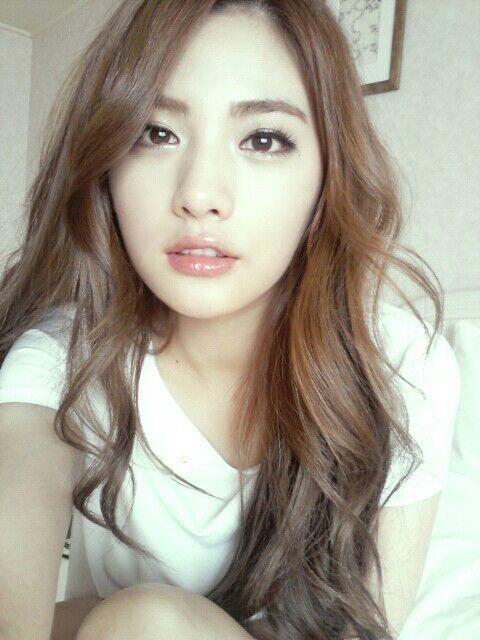 Image result for nana im jin-ah