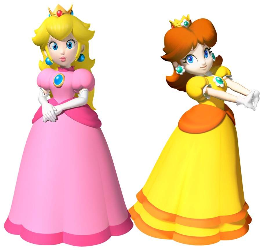 favorite mario female video games amino
