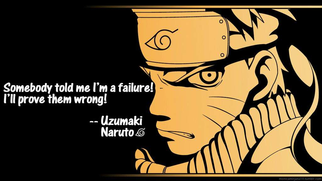 best anime quotes of all time anime amino