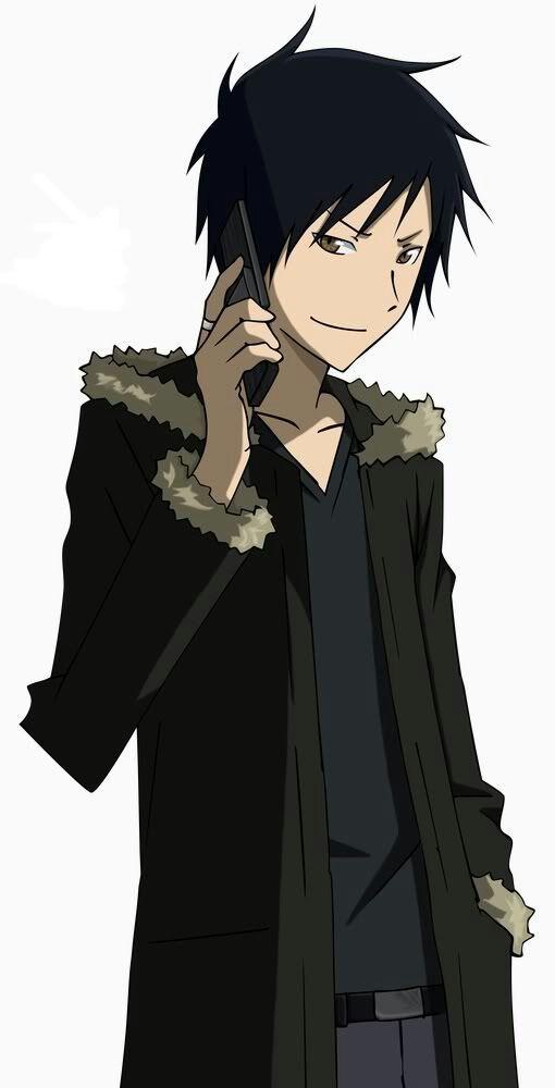 Anime Characters Jacket : Anime style amino