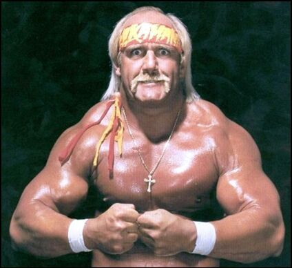 Hulk Hogan Tochter