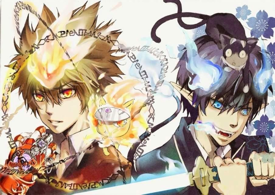 Bts Anime Crossover