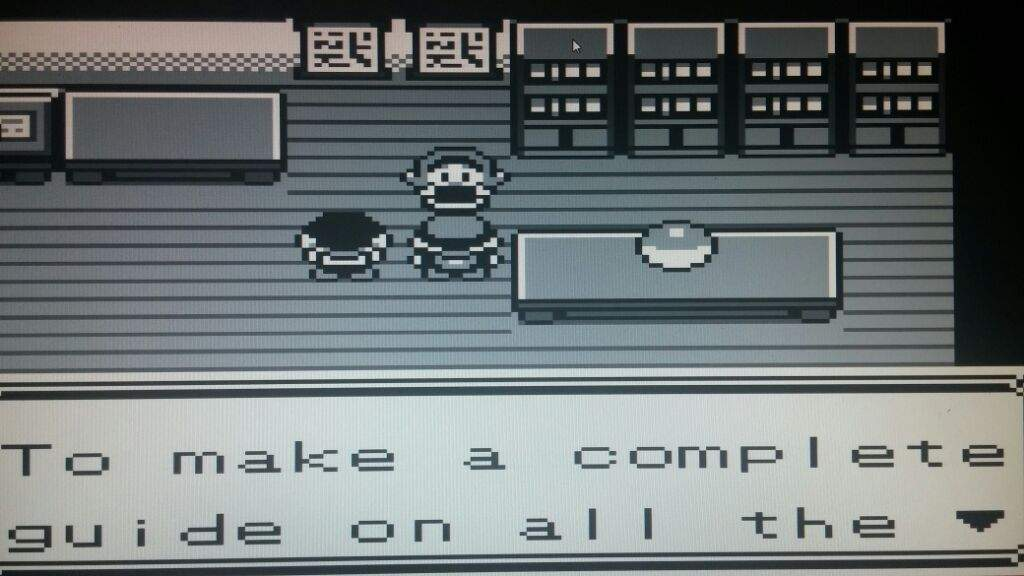 how to get pokemon red randomizer