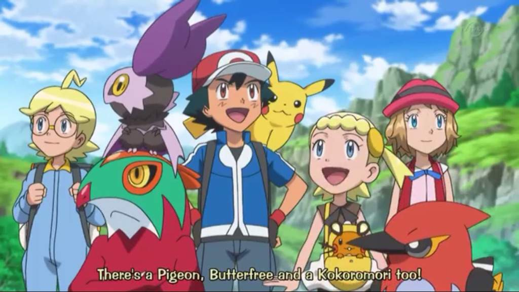 Pokemon - Cast Images - Behind The Voice Actors