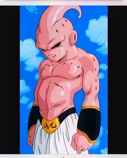 majin buu super buu kid buu wiki anime amino