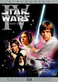 Star Wars Episode Iv A New Hope Wiki Star Wars Amino