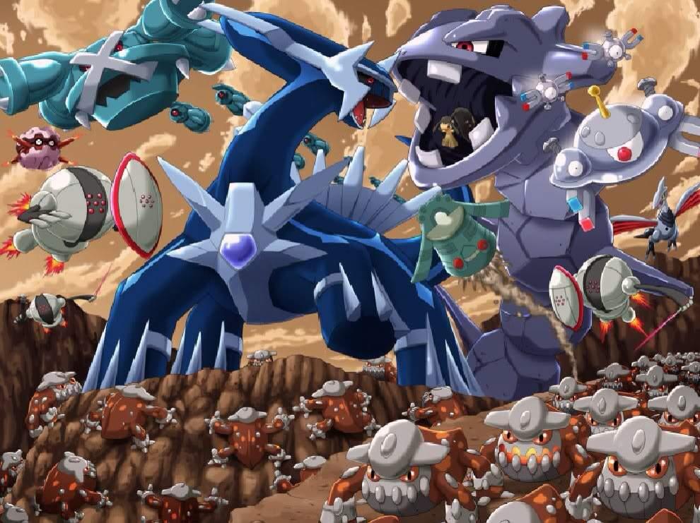 Theory The Pokemon War Of 1812 Pok 233 Mon Amino