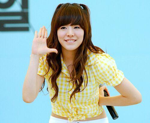 Cute Sunny 알몸의 844