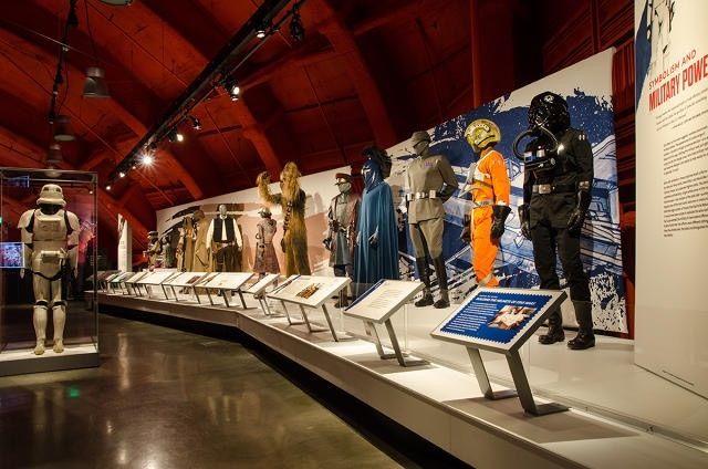Star Wars Museum 19