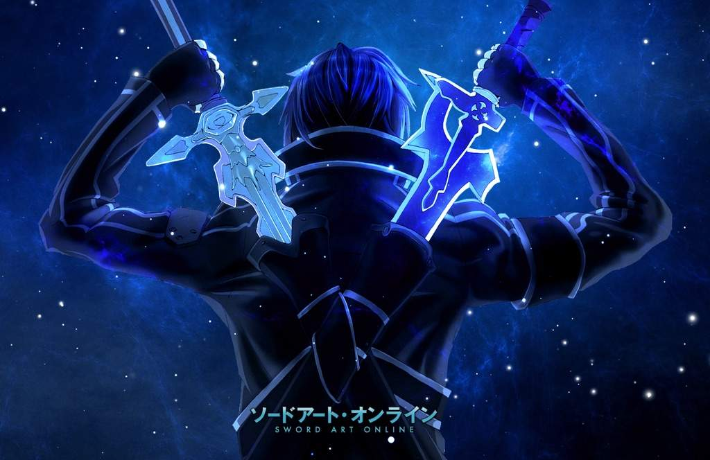Anime Discussion Sword Art Online Anime Amino