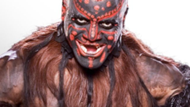 Top 5 wrestlers with face paint | Wrestling Amino
