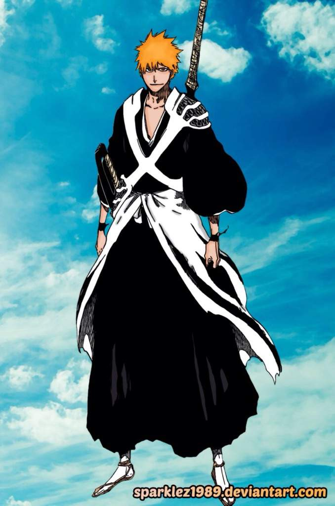 who fits better with ichigo rukia or orihime anime amino