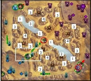 league of legends how to ward jump