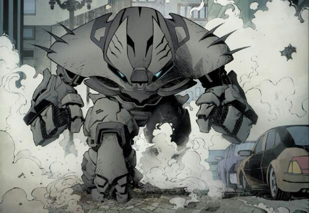 Favorite Bat mech suits/armors   Comics Amino