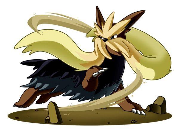 Pokemon. how do you teach Stoutland ice fang, fire fang ...