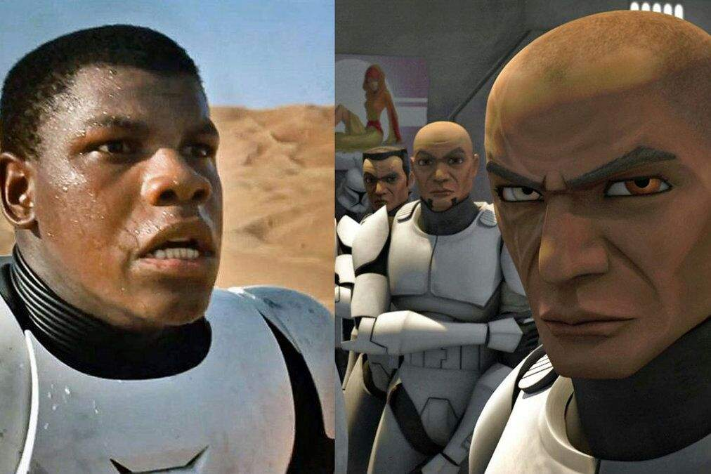 Star Wars Clone Wars Helmet Paint Jobs Oc