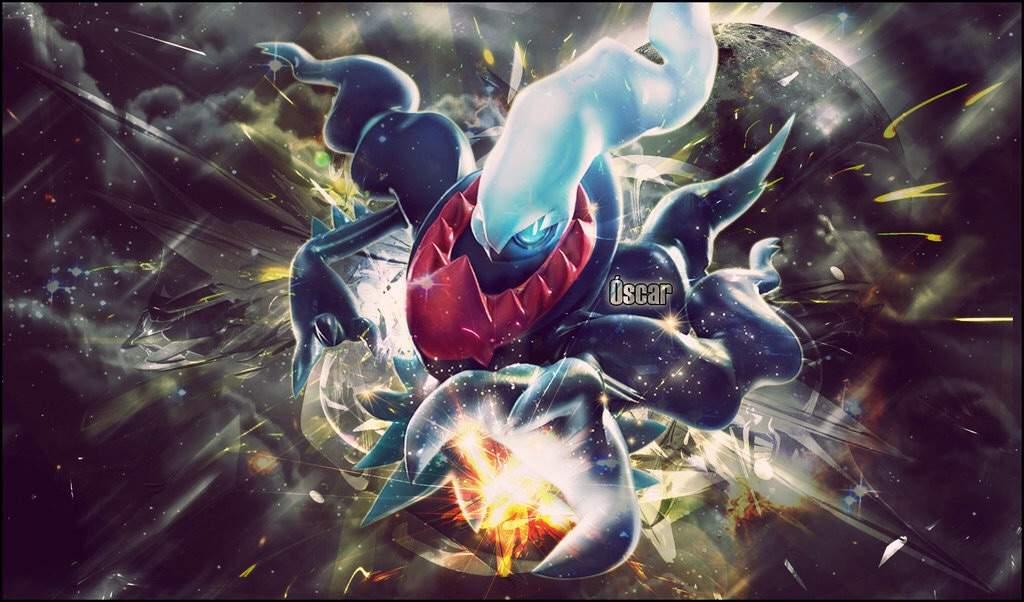 Avatar du membre : Darkrai 666