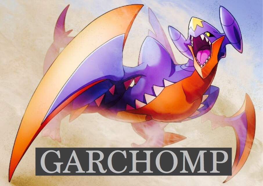 How does Garchomp learn outrage - answers.com
