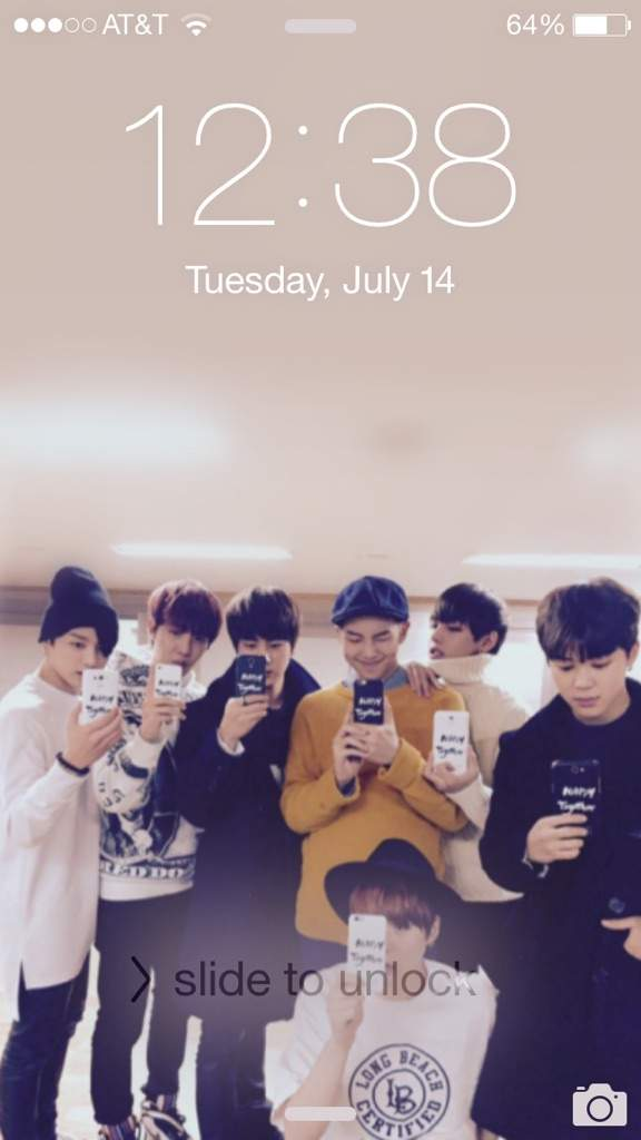 Iphone wallpaper kpop - Lock Screen Challenge K Pop Amino