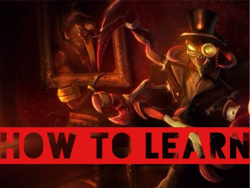 how to learn macro in league