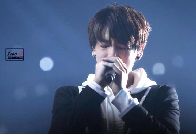 Jungkook de BTS deja del Grupo