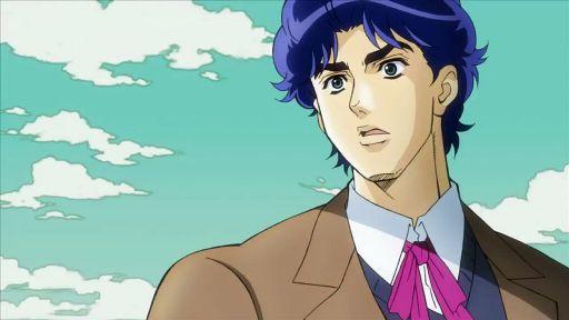 Jonathan Joestar   Wiki   Anime Amino