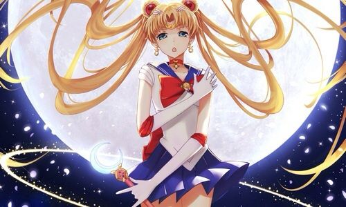 Sailor Moon Crystal | Anime Amino