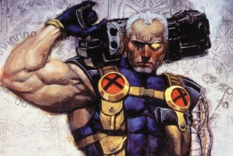Cable X Force Movie Comics Amino