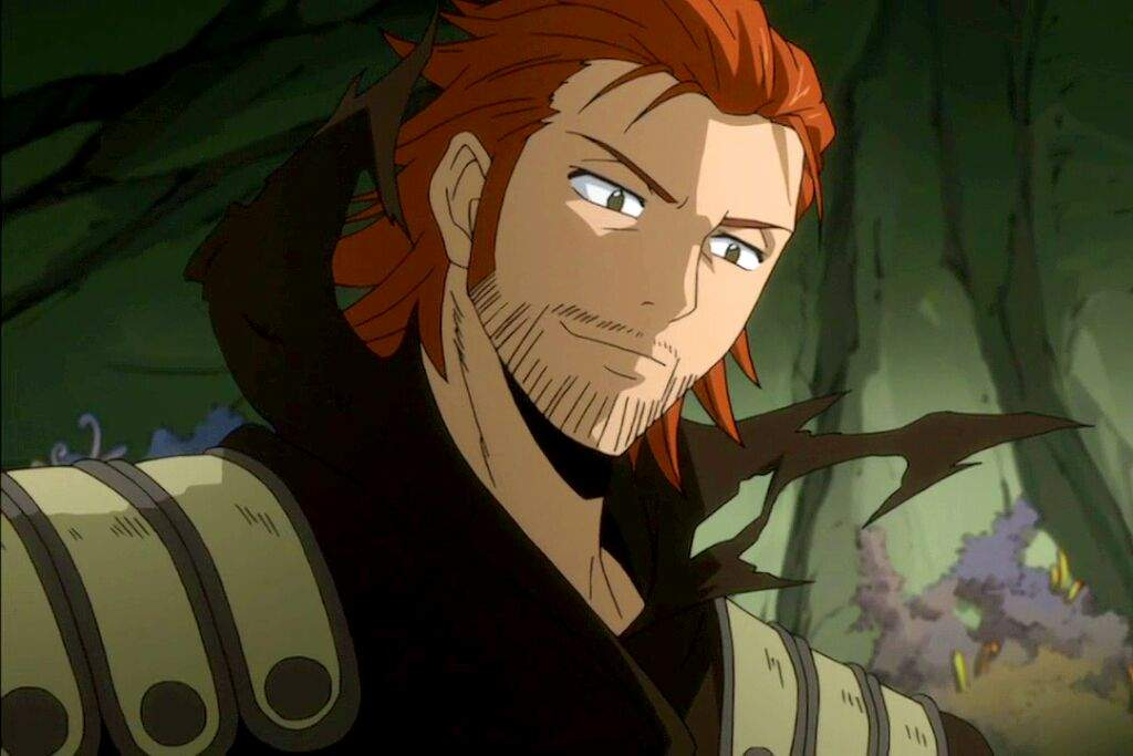 Anime Characters With Red Hair : Who is you favorite red haired anime character amino