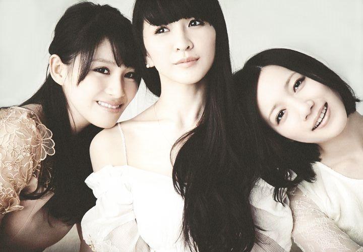 Perfume(Japanese Band)   K-Pop Amino