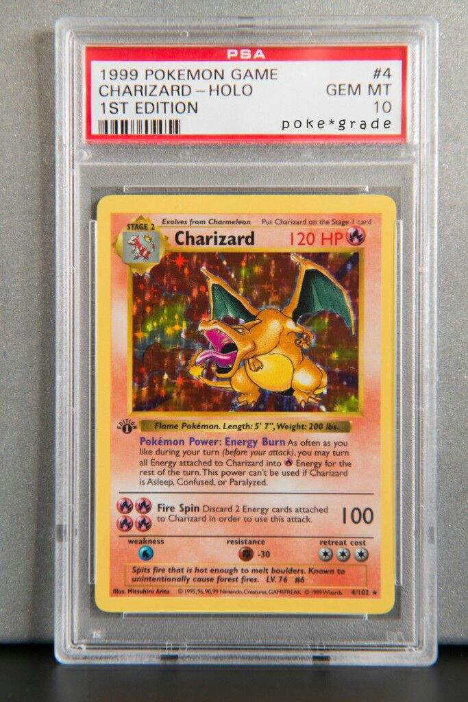 TOP 5 RAREST & MOST EXPENSIVE POKEMON CARDS IN THE WORLD ... |Rare Pokemon Cards Expensive
