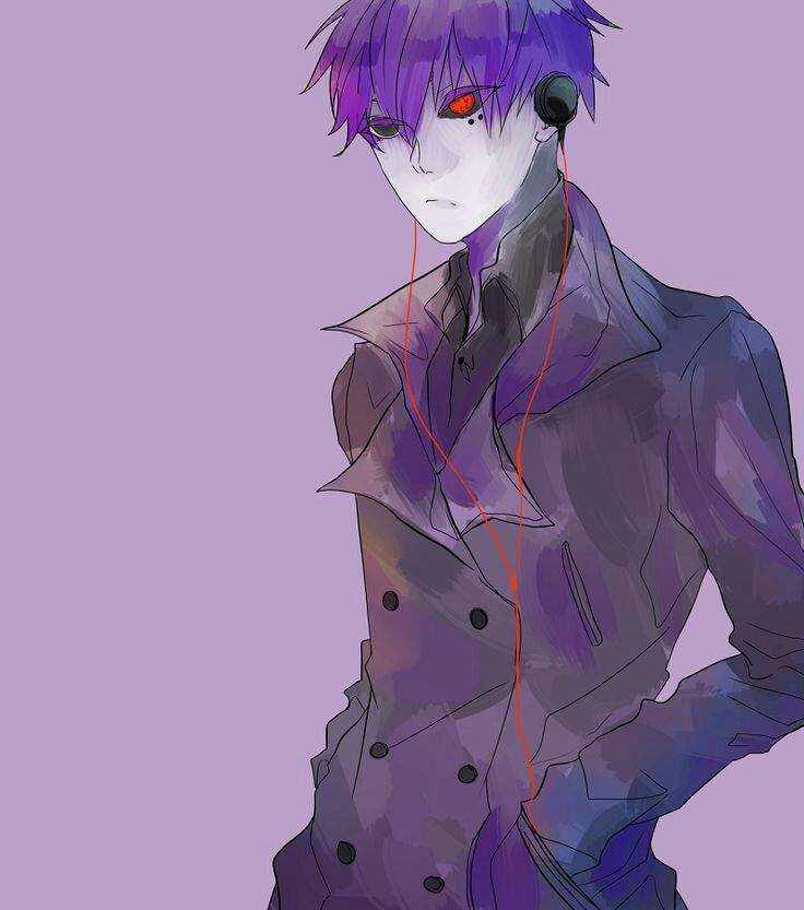 urie tokyo ghoul