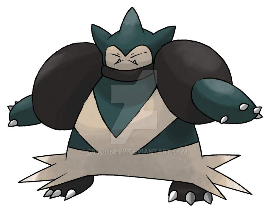 Should It Mega Evolve? #46 | Pokémon Amino