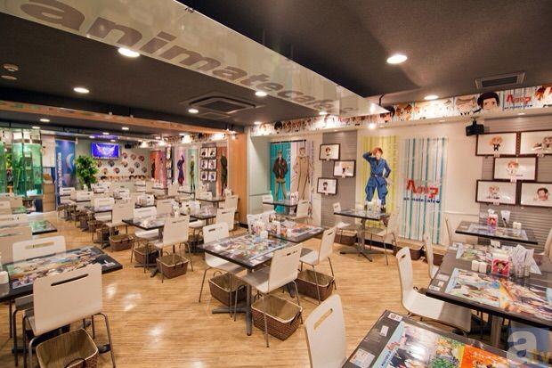 Hetalia Caf Streets Of Tokyo Anime Amino