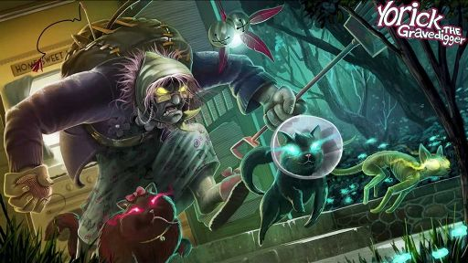 Yorick Mori Wiki League Of Legends Official Amino