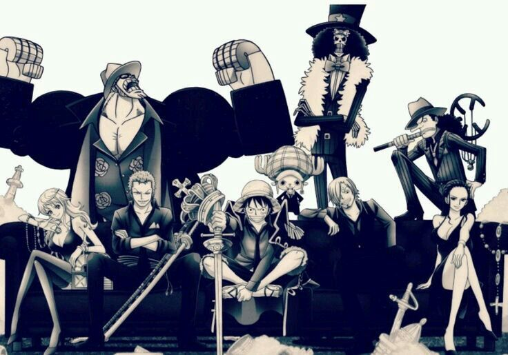 One Piece Revolutionary Army One Piece Revolutionary