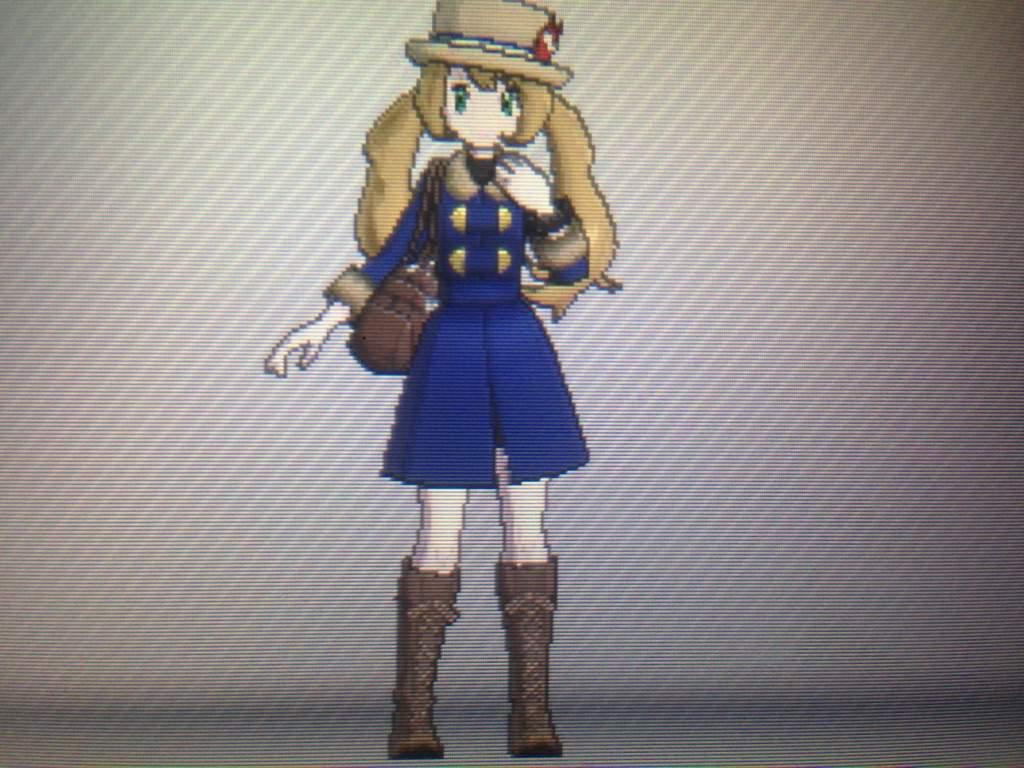 Lolita Fashion X and Y | Poku00e9mon Amino