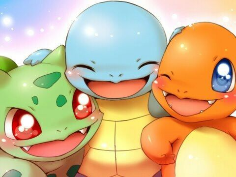 Best Nature For Squirtle Pokemon Y