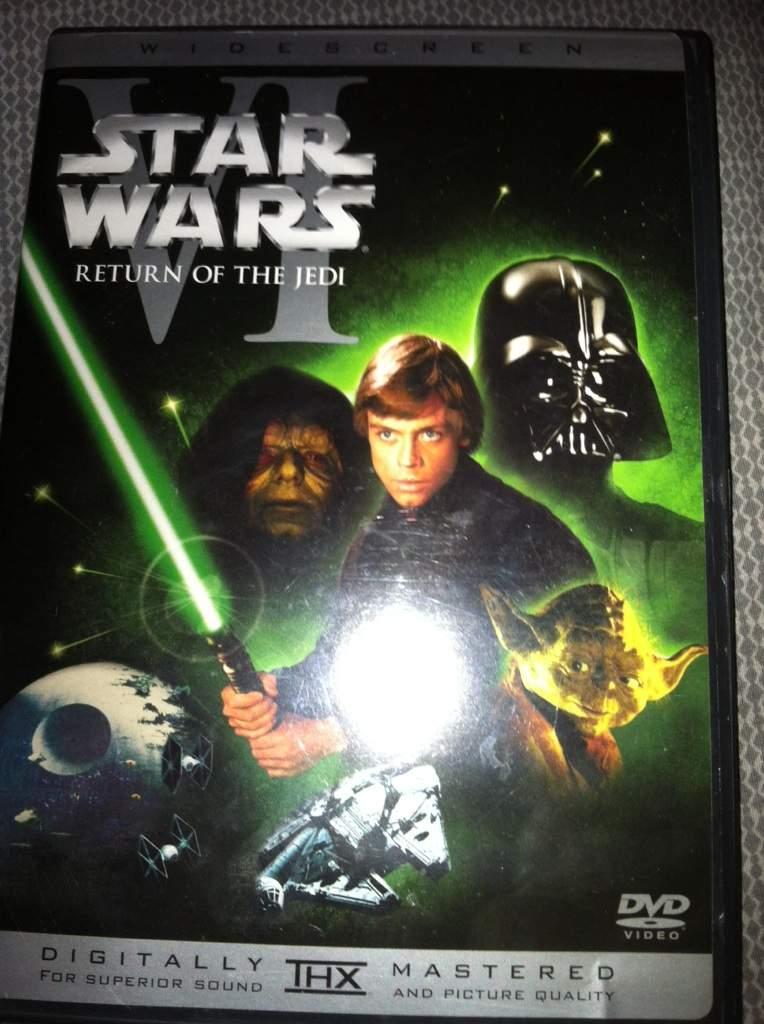 Star wars episode6 or3 star wars amino - Star wars amino ...