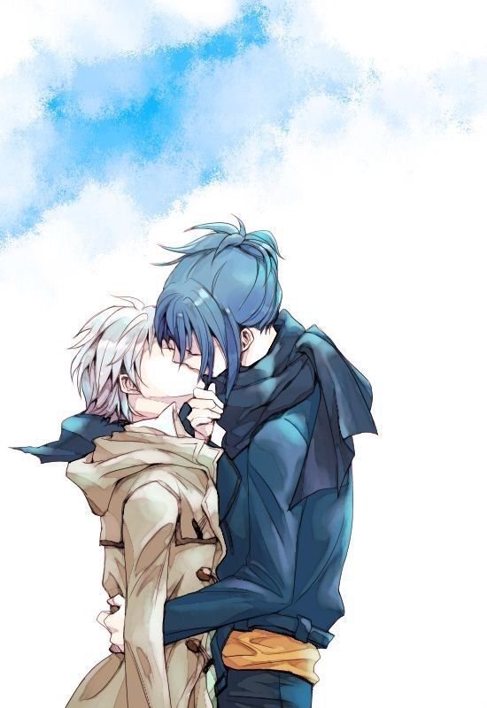 nezumi and shion relationship tips