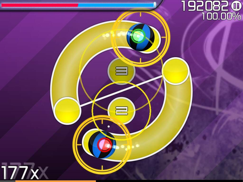 osu catch the beat how to play