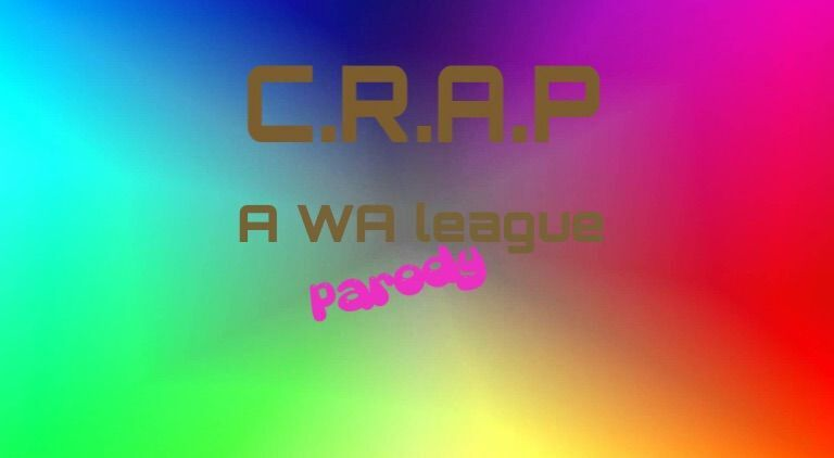 c r a p signup roster wrestling amino