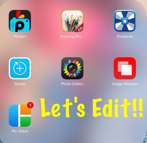 7 Apps To Use While Designing And Building Your New Home: Great Editing Apps!!