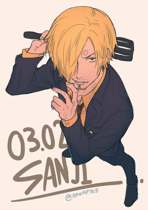 Anime Character Birthday 7 July : Birthdays anime amino