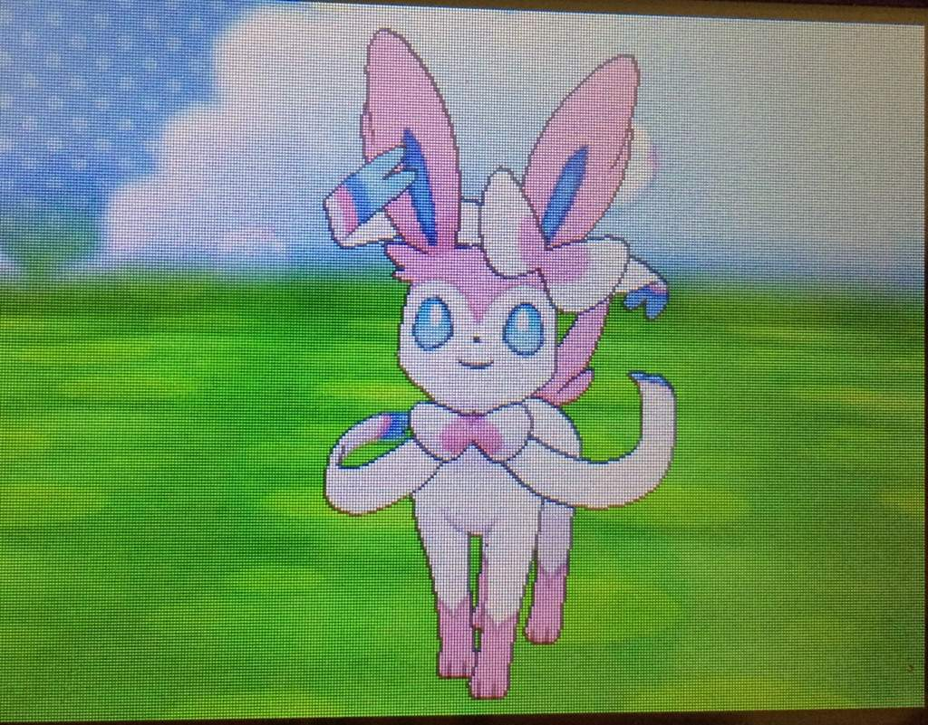 Sylveon Best Nature And Moveset