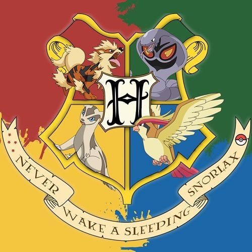 pokemon harry potter wallpaper - photo #3