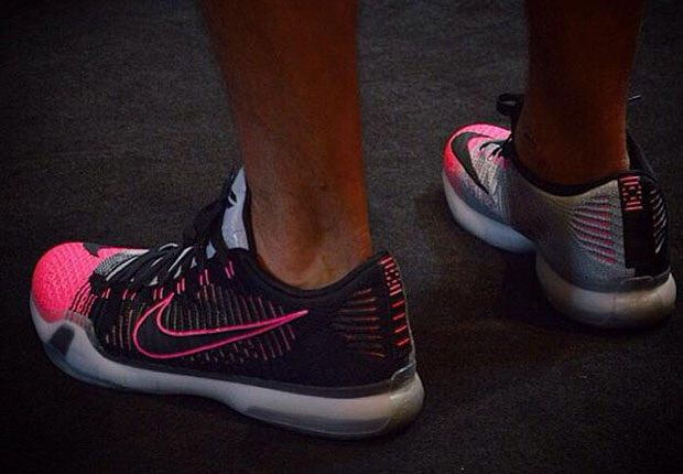 ... elite; kobe 9 moonwalkers vs kobe 10 mambacurials sneakerheads amino ...