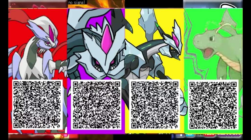 Images of Qr Code Pokemon - #rock-cafe